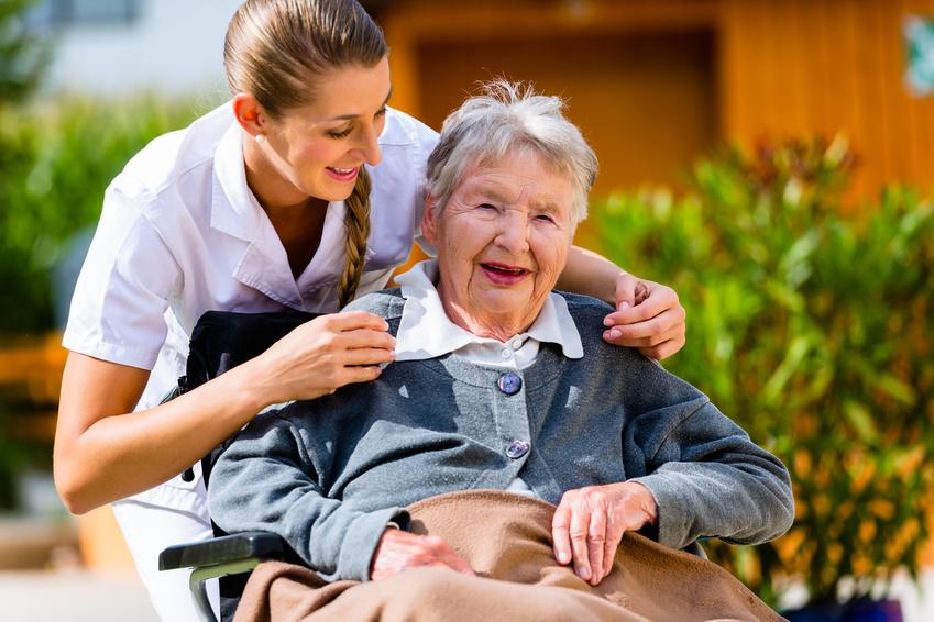 Pourquoi aller en maison de retraite assistance retraite for Aide aux parents en maison de retraite