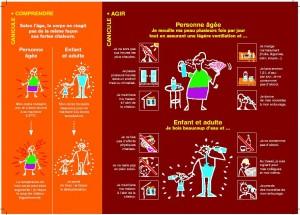 plan-canicule-consignes personnes âgées